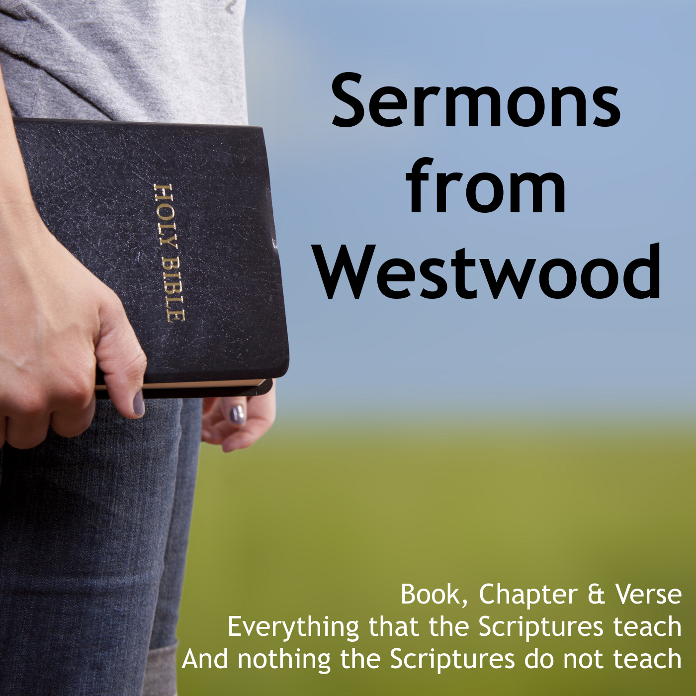 Sermons from Westwood